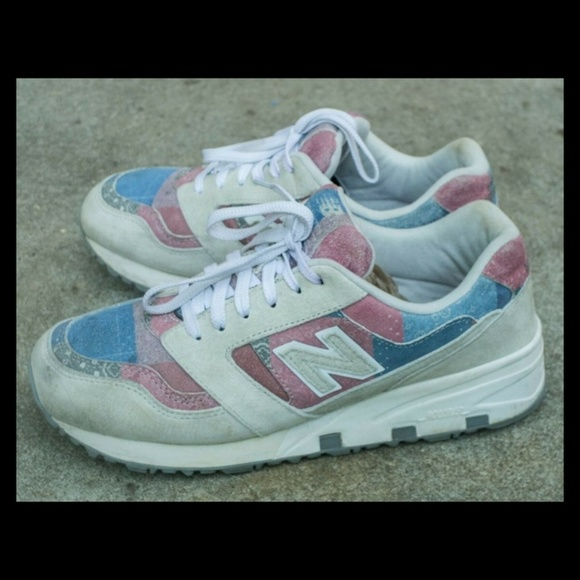 Concepts x New Balance Other - Concepts x New Balance MD575 - M-80 - Independence
